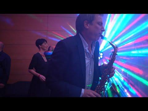 Video: Saxophon Party Set zum DJ