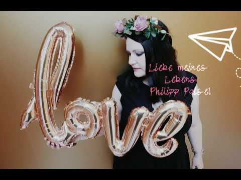 Video: Liebe meines Lebens- Philipp Poisel - Coversong