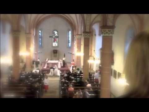 Video: Luisa Trauung Hochzeit