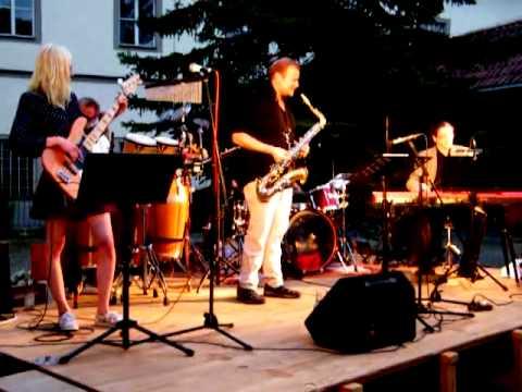 Video: Take the A-train - Michael Dirmeier Quintett