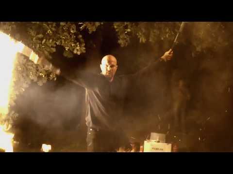 Video: Leuchtshow - und Feuershow - Kurzdemo-Video