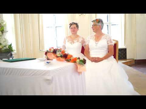 Video: Hochzeitssängerin Missilia - Das Beste/Your song/The rose