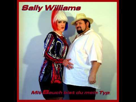 Video: SALLY WILLIAMS : Mit Bauch bist Du mein Typ
