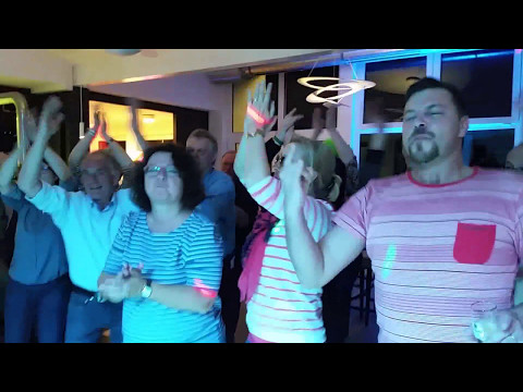 Video: Stereojam Geburtstagsparty Emsdetten (Handyvideo)