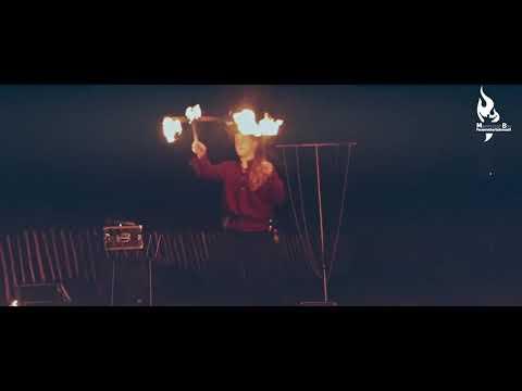 Video: Feuershow Demovideo