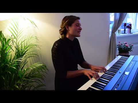 Video: Liebe meines Lebens - Philipp Poisel (Cover Katharina Kösters)