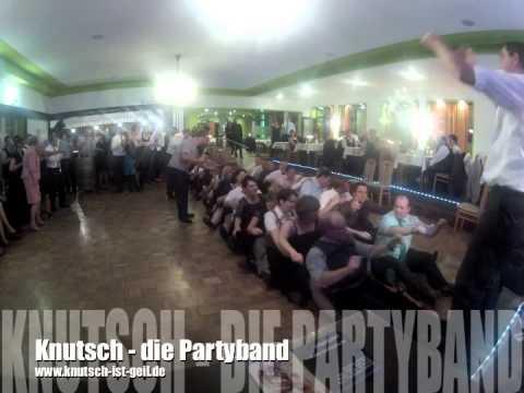 Video: Knutsch - Die Live-Partyband