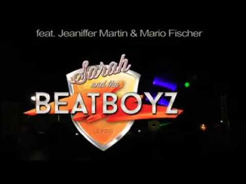 Video: BeatBoyz feat. Jeannifer Martin live