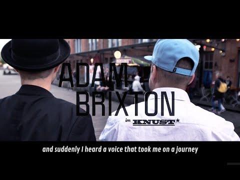 Video: ADAM BRIXTON live im Knust Hamburg