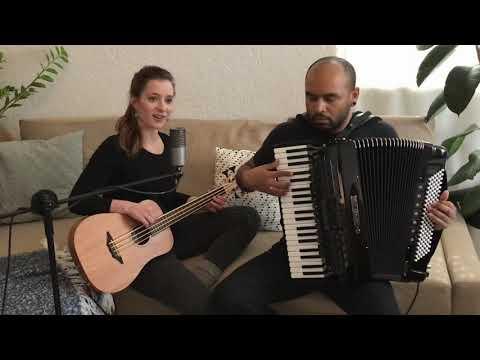 Video: Akklaba: La dama d'Aragó (trad. katalanisch)