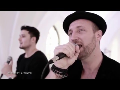 Video: Big City Lights Acoustic Zeremonie