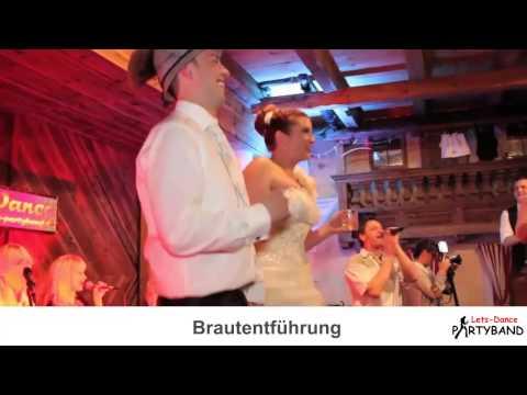 Video: Hochzeitsband Bayern München