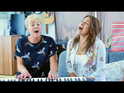 Video: Not even the King - (Alicia Keys cover) by BIRDIES