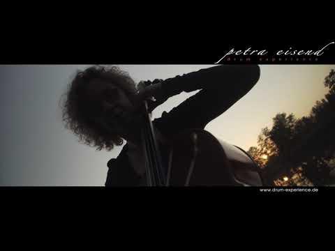 Video: Trailer Petra Eisend & Band: CelloPan