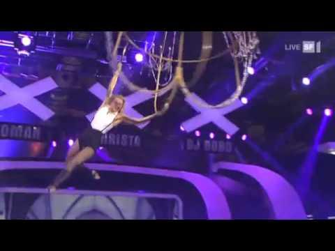 Video: LUMIERE DELUXE -Leuchtende Event-Performance-