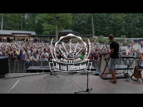 Video: Ju von Dölzschen - Live - Konzertplatz Weißer Hirsch