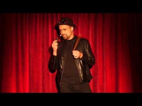 Video: Immer Wiedermann Showreel