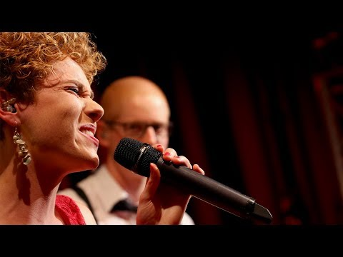 Video: Hören Sie zu | PARKBANK