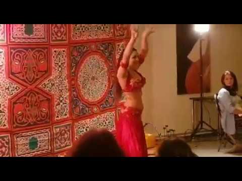 Video: Shayna Klassisch Orientalisch