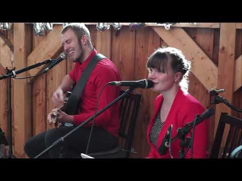 Video: Gisa und Dennis in Aktion - Live Zusammenschnitt