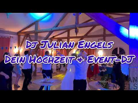 Video: Partys mit DJ Julian Engels