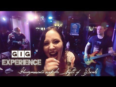 Video: Vlog: Glanzmomente bei der Night of Bands | Bad Mergentheim