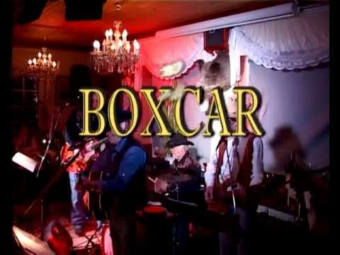 Video: BOXCAR - Country & More - Live_01