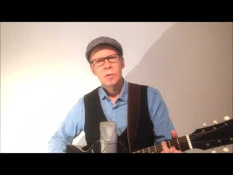Video: Mike West - Candle In The Wind (Elton John/Ed Sheeran Cover)