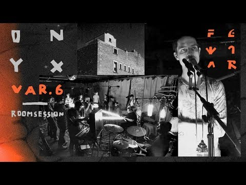 Video: Fewjar - Onyx Var.6 (feat. Stegreif.Orchester) | Roomsession