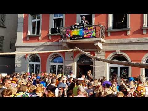 Video: Schlagerparade Chur 2018