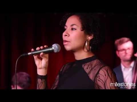 Video: milestones Jazzband - Agua De Beber