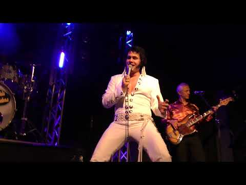 Video: Suspicious Minds