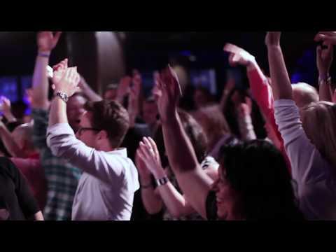 Video: Cosmopauli - Live at Angie´s Nightclub
