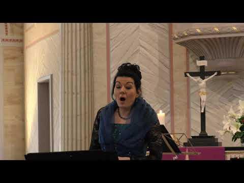Video: Ave Maria von Franz Schubert