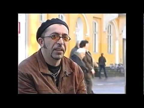 Video: Robert de Lux - Intro (retro)