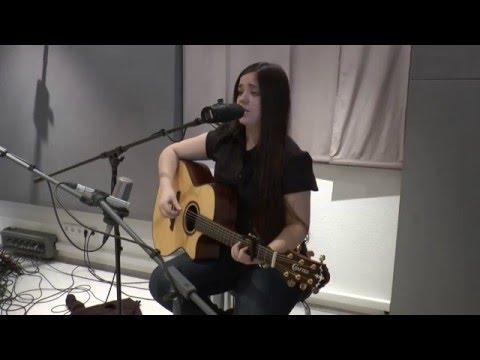 Video: Ain't no sunshine (Cover) @ Sarre Side Studios