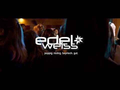 Video: EDELweiss Partyband Promo-Video