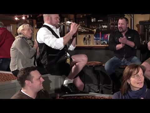 Video: Bayrisch Blau - Do schaug her!