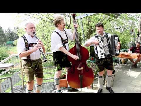 Video: Erinnerungen - Bayerische Musik mit der Münchner Schmankerl Musi für bayerischer Abend