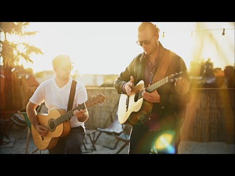 Video: Dance on Strings (Original Song)