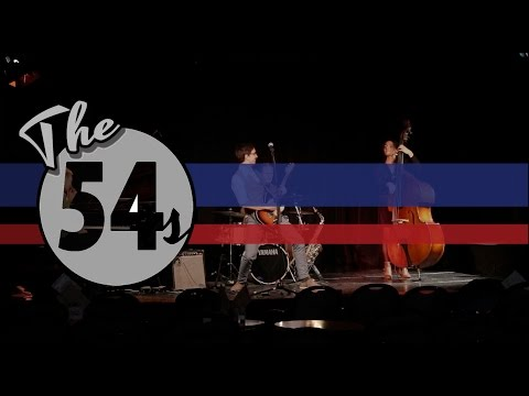 Video: The 54s - Die Band für Ihr Event.