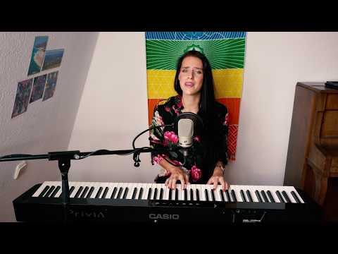 Video: You Are The Reason (Calum Scott Cover)