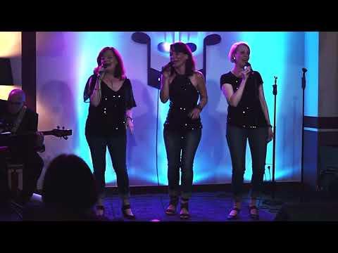 """Video: Swingle Sisters Promotrailer """"Nice´n´Easy"""""""