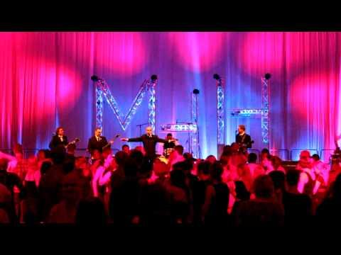 Video: The Sidekicks - 50 Jahre MHH Party
