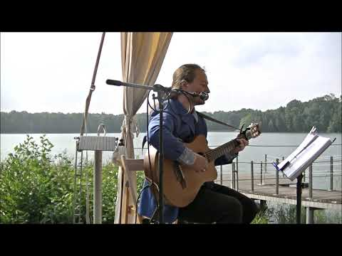 Video: Dust In The Wind (Kansas - Cover). 07.09.2018 Hochzeit-Sektempfang