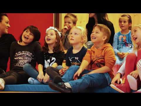 Video: Werner Link  - Kinderzauberer & Ballonanimateur