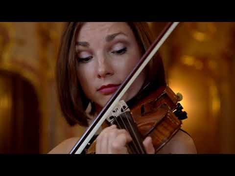 Video: Violine&Violine Klassik OFFIZIELLE MUSIKVIDEO