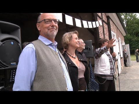 Video: Pressebericht Lokal TV Sommerkonzert Schloss Sythen