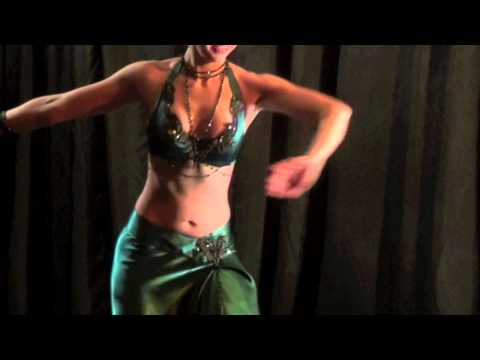 Video: Madlen Devi-Dance