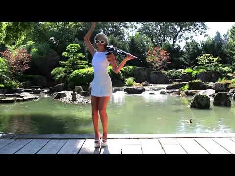 Video: Rockabay Clean Bandit ft. Evgenia Tkacheva